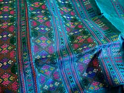 Praewa Silk from Pan Poen