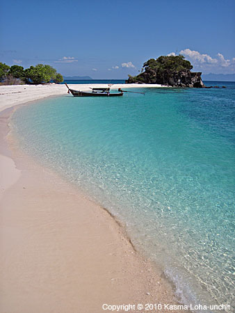 Beautiful Thai Beach