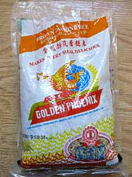 Golden Phoenix Brown Rice