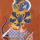 Temple Painting thumbnail