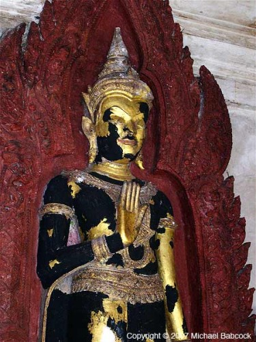 Buddha Close-up 2