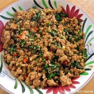 Spicy Basil Chicken thumbnail