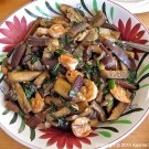 Stir-fried Eggplant thumbnail