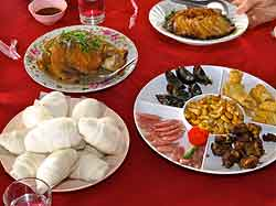 Chinese Feast