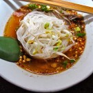 Hot & Sour Soup Noodles thumbnail