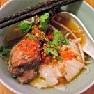 Stewed Duck Noodle Soup thumbnail