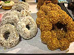 Tops Donuts #3