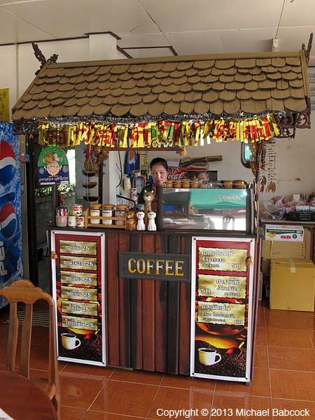Coffee In Thailand Part 1 171 Thai Food And Travel Blog