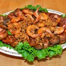 Garlic-Peppered Shrimp thumbnail