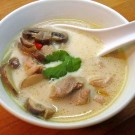 Chicken Coconut Soup thumbnail