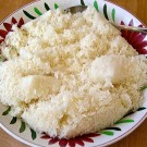 Steamed White Sticky Rice thumbnail