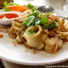 Garlic Pepper Squid thumbnail