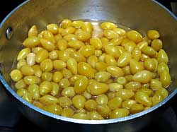 Cooked Gingko Nuts