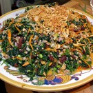 Wilted Green Salad thumbnail