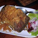 Fried Sour Fish thumbnail