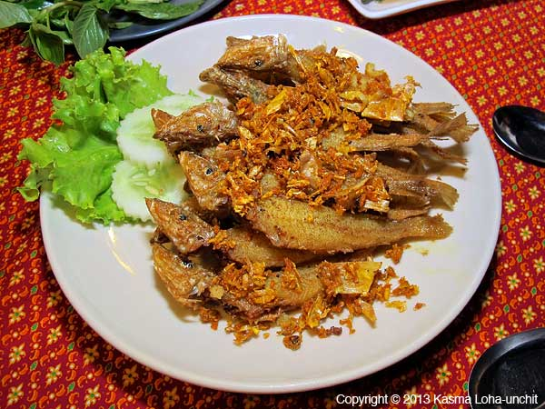 Turmeric Fried Fish 2