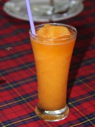 Papaya Drink