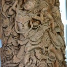 Wooden Carving thumbnail