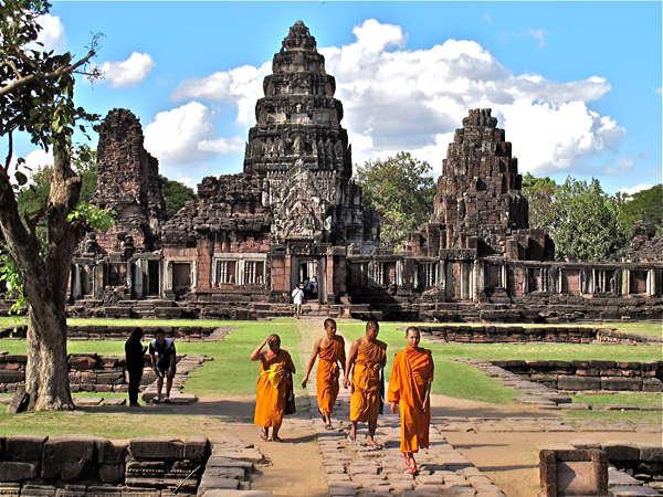 NE Thailand Trip Itine...